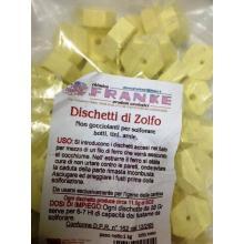 Zolfo in Dischi