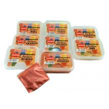 Colorante Alimentare in Polvere Rosa Perlato