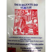 Detergente DD in Scaglie 1kg