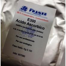 Acido Ascorbico 100gr