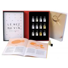 Nez Du Vin - Vini Bianchi e Champagne